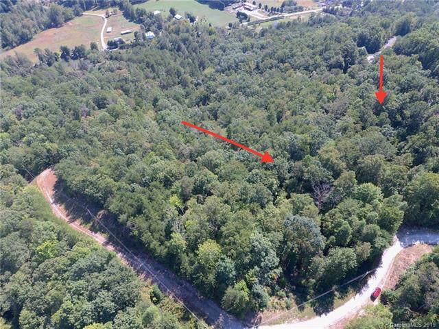 V/L #22 North Ridge Drive #22, Marion, NC 28752 (#3555253) :: Rinehart Realty