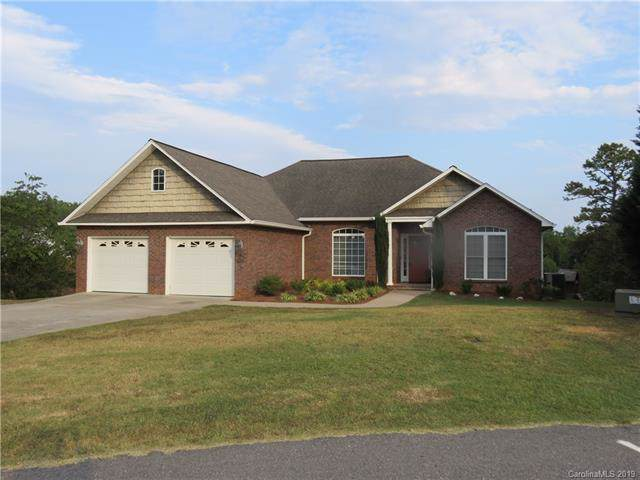 109 Glenview Drive, Cherryville, NC 28021 (#3555303) :: Stephen Cooley Real Estate Group