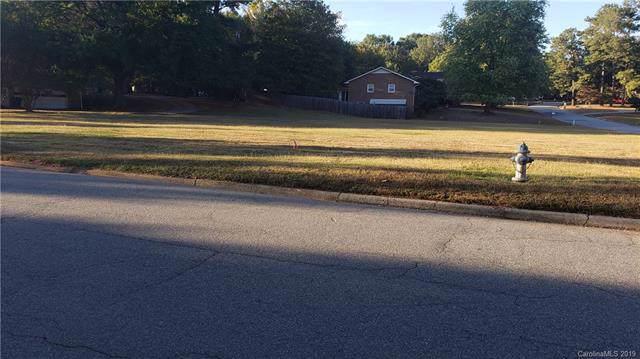 0 Prescott Drive, Salisbury, NC 28144 (#3555316) :: Robert Greene Real Estate, Inc.