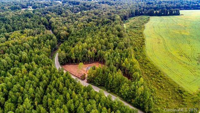 422 Parkertown Road, Troutman, NC 28166 (#3555323) :: Rinehart Realty