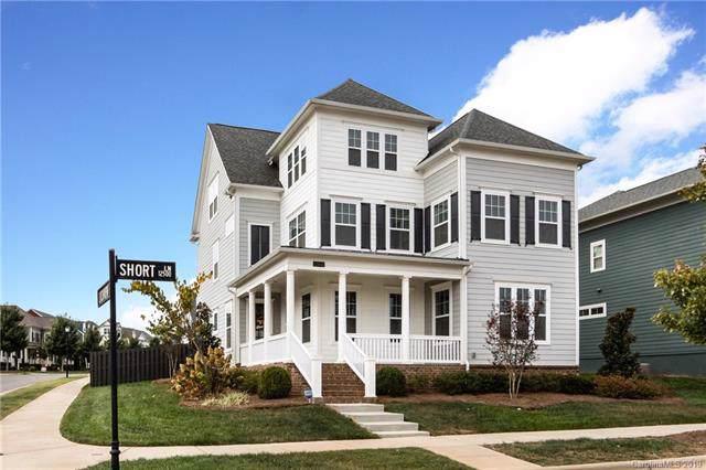12605 Short Lane, Pineville, NC 28134 (#3555332) :: Puma & Associates Realty Inc.