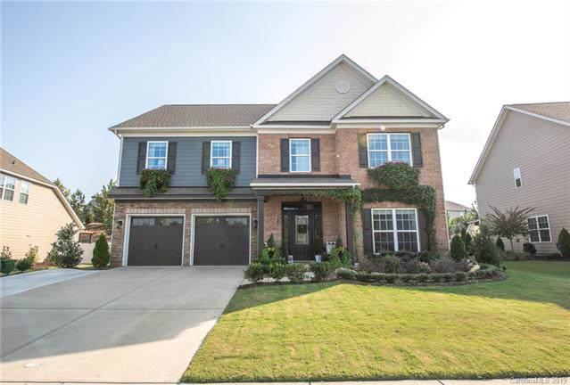 1051 Crawford Drive, Indian Land, SC 29720 (#3555344) :: Robert Greene Real Estate, Inc.