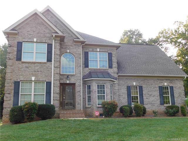 138 Lake Commons Drive, Rock Hill, SC 29732 (#3555355) :: Robert Greene Real Estate, Inc.