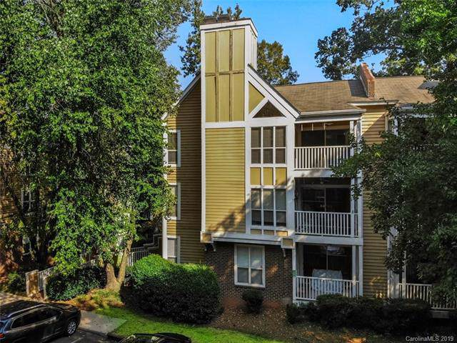 2518 Cranbrook Lane #6, Charlotte, NC 28207 (#3555381) :: High Performance Real Estate Advisors