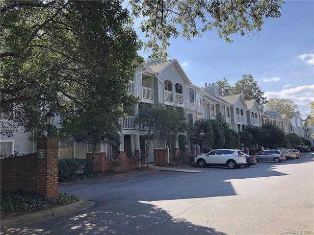 430 Queens Road #112, Charlotte, NC 28207 (#3555399) :: High Performance Real Estate Advisors