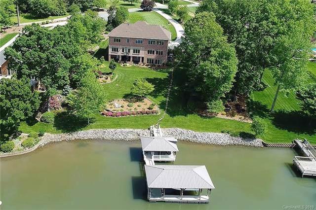 2755 Harbour Pointe Court, Sherrills Ford, NC 28673 (#3555405) :: Robert Greene Real Estate, Inc.