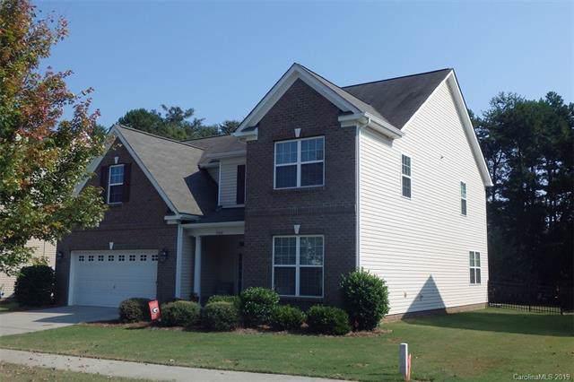 1060 Mclaren Drive, Belmont, NC 28012 (#3555475) :: Robert Greene Real Estate, Inc.