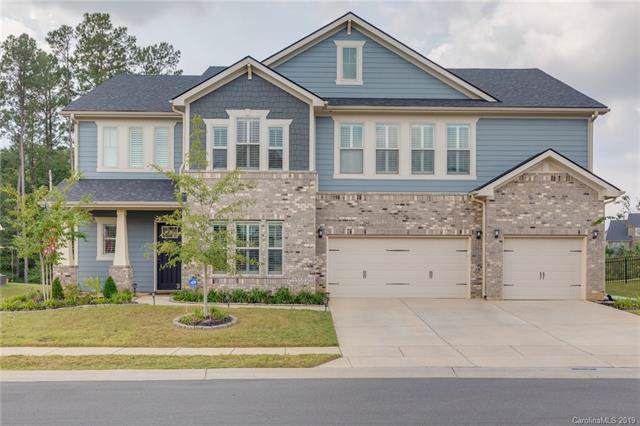 1263 Arges River Drive, Fort Mill, SC 29715 (#3555480) :: Washburn Real Estate
