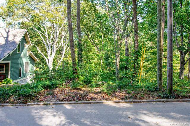 38 Hibriten Drive #14, Asheville, NC 28801 (#3555487) :: Keller Williams Professionals