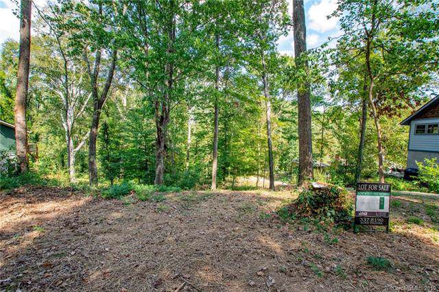 34 Hibriten Drive #15, Asheville, NC 28801 (MLS #3555495) :: RE/MAX Journey