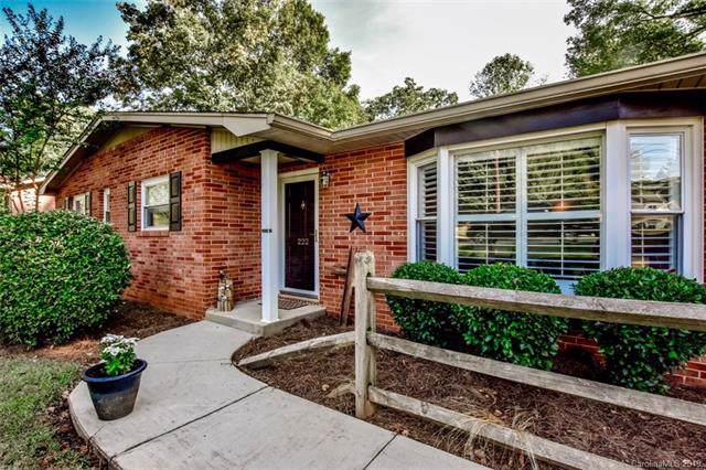222 Cynthia Street, Statesville, NC 28677 (#3555498) :: LePage Johnson Realty Group, LLC