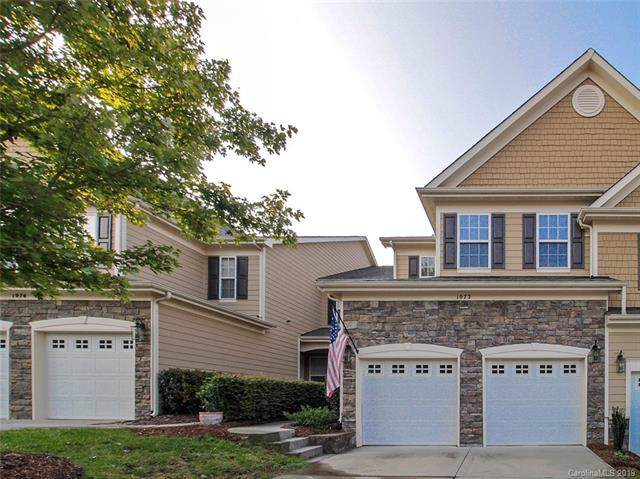 1072 Silver Gull Drive #216, Tega Cay, SC 29708 (#3555517) :: Stephen Cooley Real Estate Group