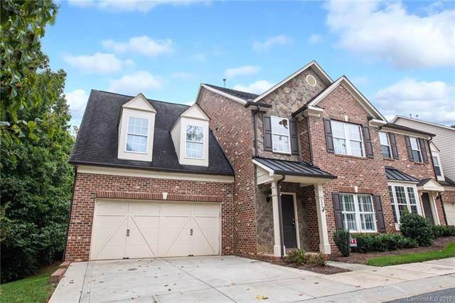 720 English Tudor Lane, Charlotte, NC 28211 (#3555529) :: LePage Johnson Realty Group, LLC