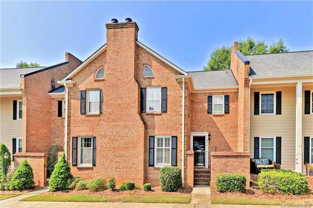 6816 Constitution Lane L38, Charlotte, NC 28210 (#3555539) :: MOVE Asheville Realty