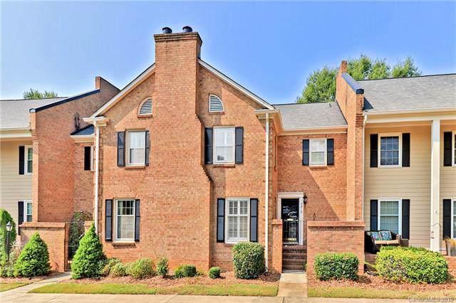 6816 Constitution Lane L38, Charlotte, NC 28210 (#3555539) :: Homes Charlotte