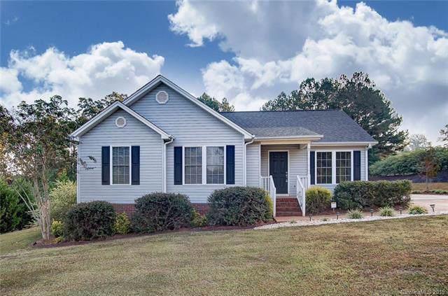 508 Raymond Lane, Rock Hill, SC 29730 (#3555586) :: Francis Real Estate