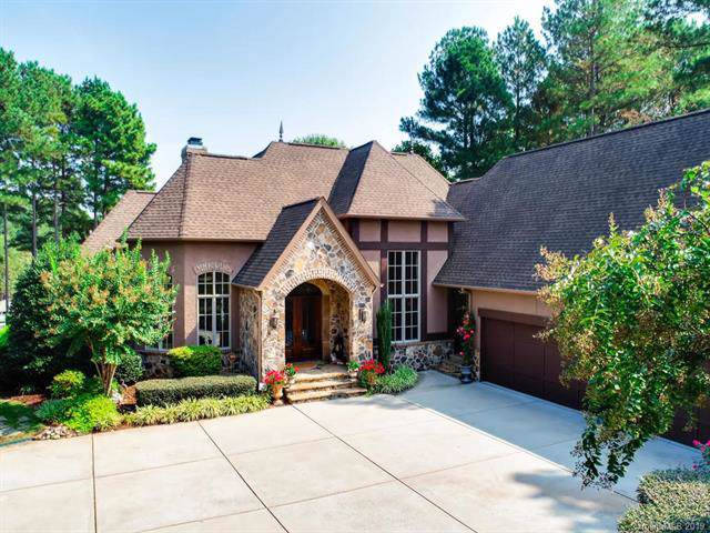 9210 Fair Oak Drive, Sherrills Ford, NC 28673 (#3555616) :: Carver Pressley, REALTORS®
