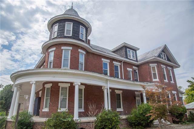 500 Carolina Avenue, Spencer, NC 28159 (#3555631) :: Carlyle Properties