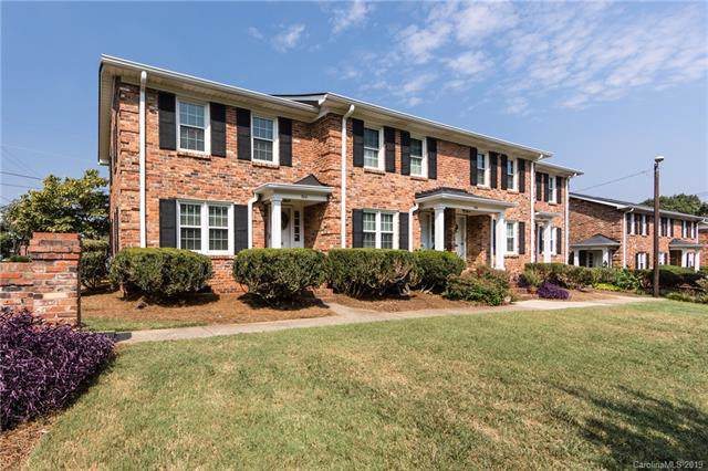 900 Mcalway Road #900, Charlotte, NC 28211 (#3555633) :: LePage Johnson Realty Group, LLC