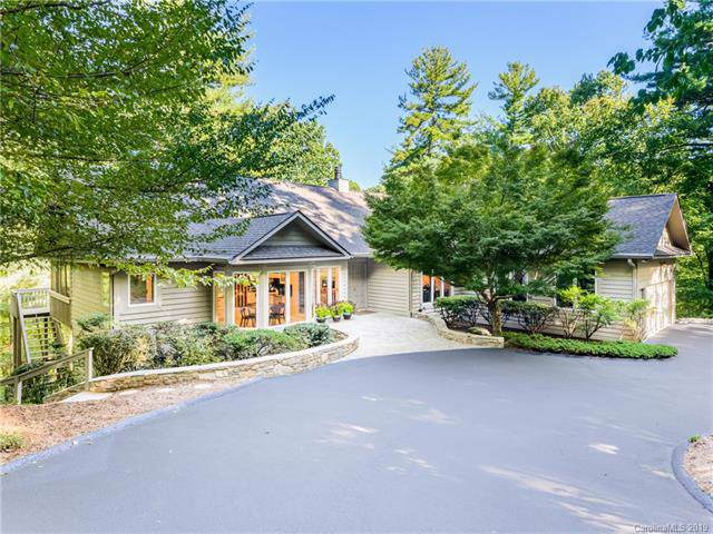 182 Old Hillside Lane, Flat Rock, NC 28731 (#3555648) :: RE/MAX RESULTS