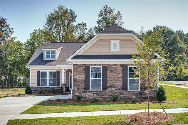 370 Willow Tree Drive #135, Rock Hill, SC 29732 (#3555649) :: Robert Greene Real Estate, Inc.