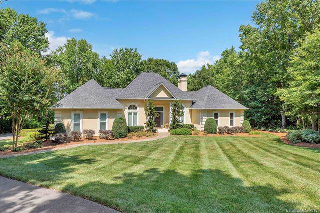 600 Spanish Oak Lane, Gastonia, NC 28056 (#3555669) :: RE/MAX RESULTS