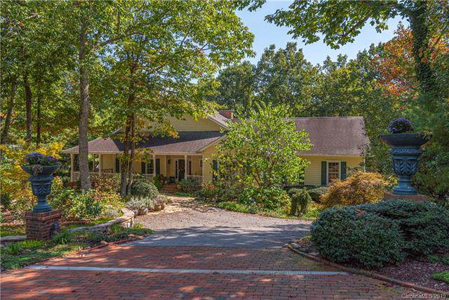 105 Cliffbrook Court, Flat Rock, NC 28731 (#3555671) :: RE/MAX RESULTS