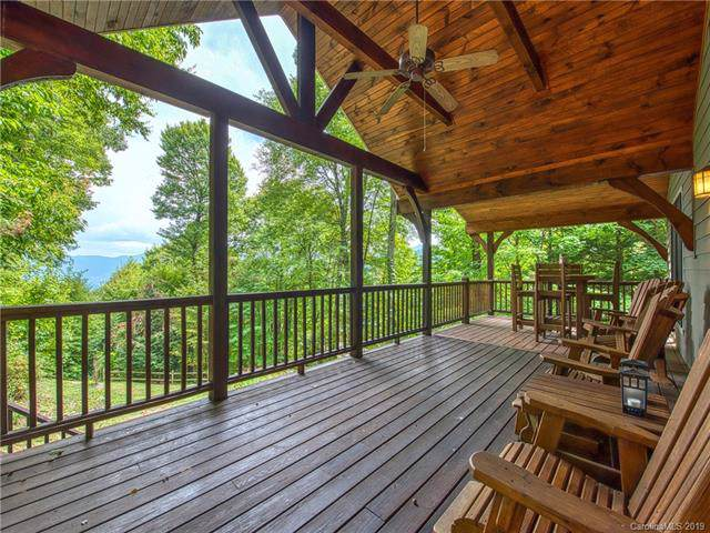 65 Fortune View Drive, Waynesville, NC 28786 (#3555682) :: Robert Greene Real Estate, Inc.
