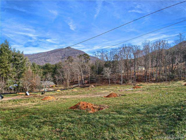1111 Harbinger Way #1, Asheville, NC 28803 (#3555686) :: RE/MAX RESULTS