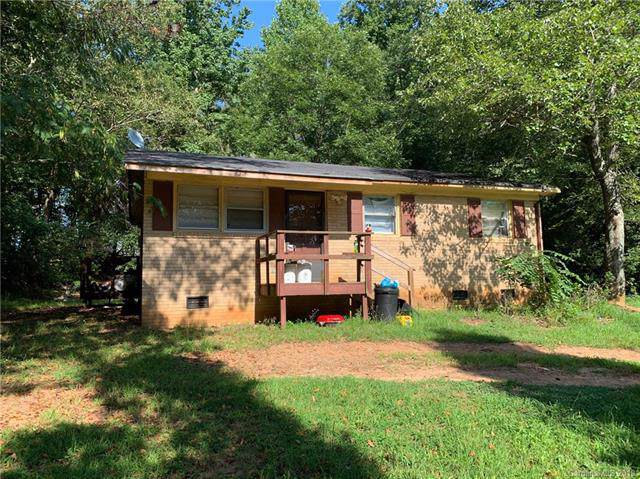 1908 Vernon Road, Shelby, NC 28150 (#3555688) :: LePage Johnson Realty Group, LLC
