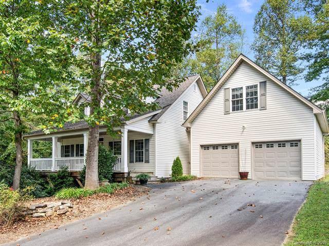 39 Gollum Drive, Fairview, NC 28730 (#3555689) :: Keller Williams Professionals