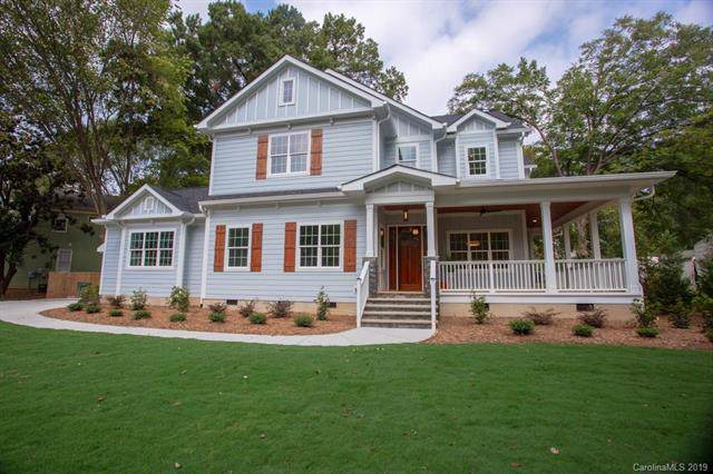 2801 Florida Avenue, Charlotte, NC 28205 (#3555701) :: LePage Johnson Realty Group, LLC