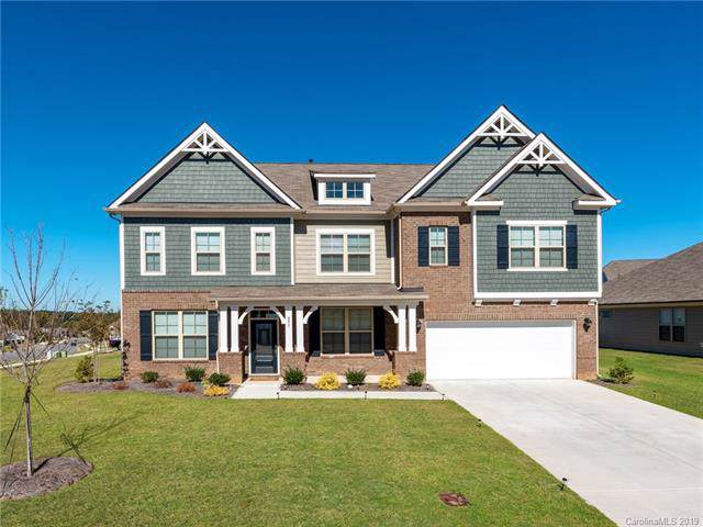 853 Double Oak Lane, Concord, NC 28025 (#3555721) :: Team Honeycutt