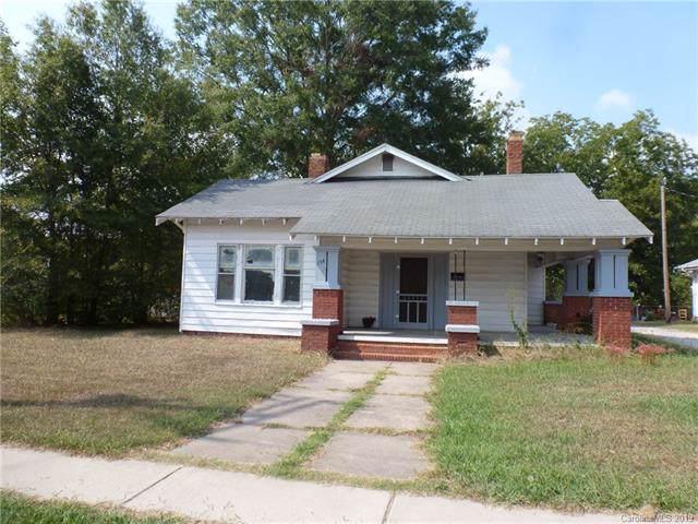 154 Brooklyn Avenue E, Lancaster, SC 29720 (#3555728) :: Washburn Real Estate