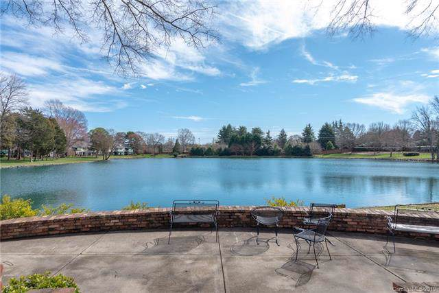 7112 Quail Meadow Lane, Charlotte, NC 28210 (#3555747) :: Stephen Cooley Real Estate Group