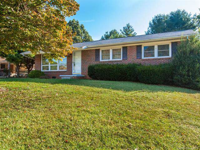 20 Wagon Road, Asheville, NC 28805 (#3555748) :: Rinehart Realty