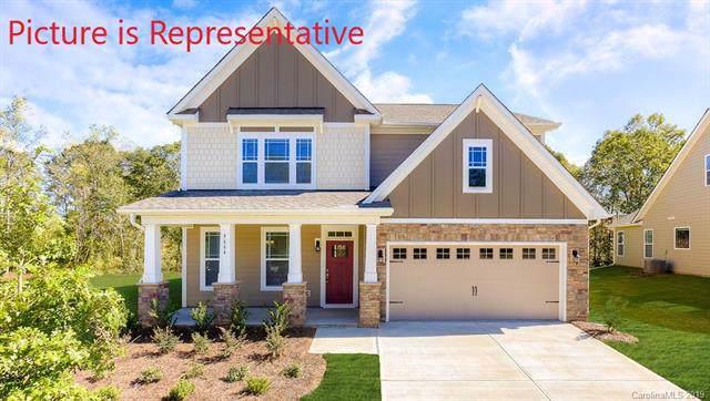 1522 Briarfield Drive NW #431, Concord, NC 28027 (#3555757) :: Zanthia Hastings Team