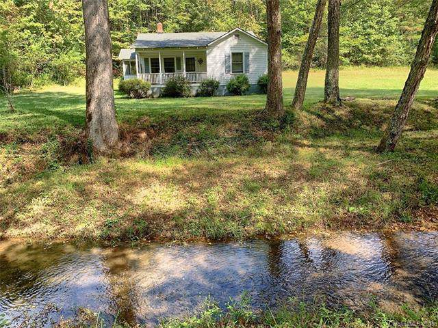 328 Maxwell Drive, Marion, NC 28752 (#3555769) :: Carlyle Properties