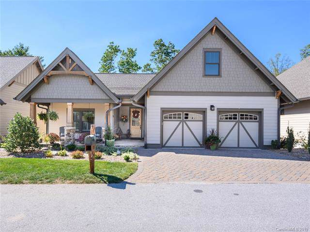 21 Stills Creek Loop, Fairview, NC 28730 (#3555776) :: Robert Greene Real Estate, Inc.
