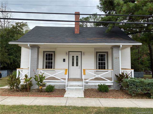 107 Ross Cannon Street, York, SC 29745 (#3555799) :: RE/MAX RESULTS