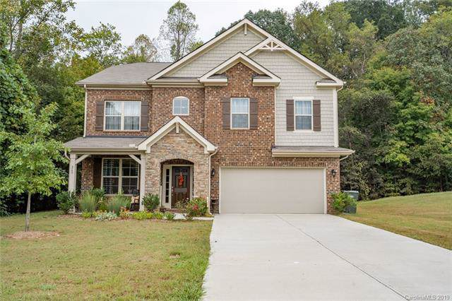 265 SE Meadow Oaks Drive, Concord, NC 28025 (#3555802) :: Team Honeycutt