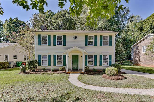 8927 Rittenhouse Circle, Charlotte, NC 28270 (#3555805) :: Stephen Cooley Real Estate Group