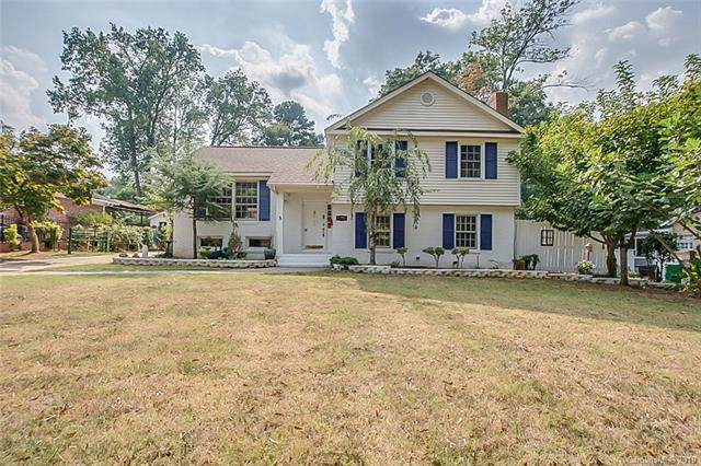 6700 Sunview Drive, Charlotte, NC 28210 (#3555816) :: RE/MAX RESULTS