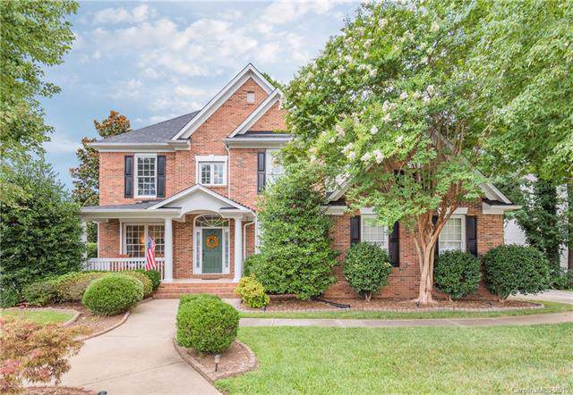 5844 Lagrande Drive, Charlotte, NC 28269 (#3555836) :: The Ramsey Group