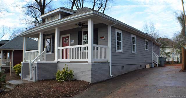 318 Katonah Avenue, Charlotte, NC 28208 (#3555839) :: Charlotte Home Experts