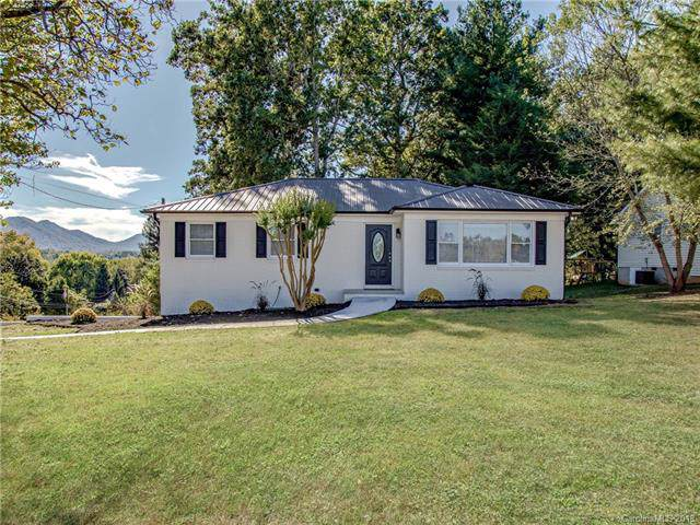 58 Old Nc 20 Highway, Asheville, NC 28806 (#3555849) :: MartinGroup Properties