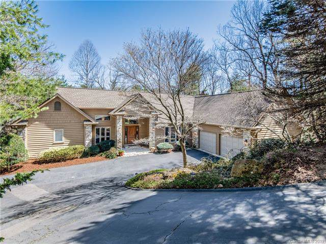 202 Glenroy Court, Flat Rock, NC 28731 (#3555856) :: RE/MAX RESULTS