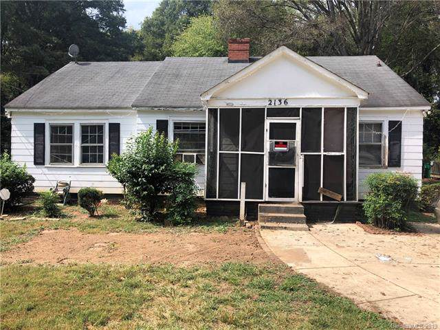 2136 Highland Street, Charlotte, NC 28208 (#3555873) :: RE/MAX RESULTS
