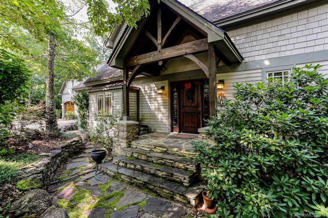 142 Eagles Crest Way, Lake Lure, NC 28746 (#3555891) :: Charlotte Home Experts