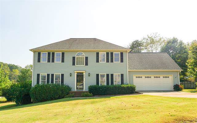2929 5th Street Place NE, Hickory, NC 28601 (MLS #3555905) :: RE/MAX Impact Realty